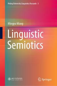 Cover Linguistic Semiotics