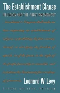 Cover The Establishment Clause