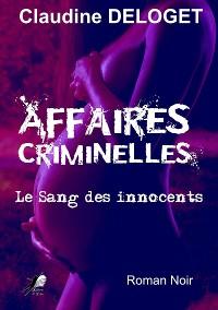 Cover Affaires Criminelles