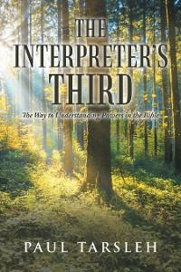 Cover The Interpreter's Third