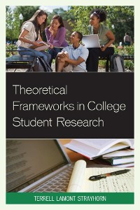 Cover Theoretical Frameworks in College Student Research