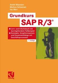 Cover Grundkurs SAP R/3(R)