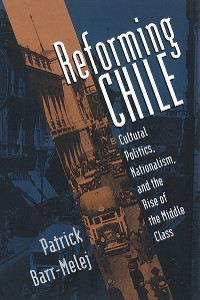 Cover Reforming Chile