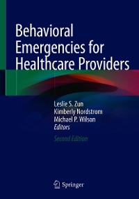 Cover Behavioral Emergencies for Healthcare Providers