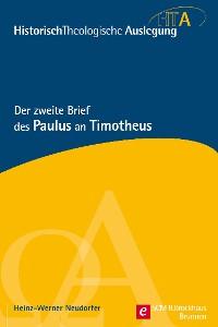Cover Der zweite Brief des Paulus an Timotheus