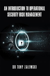 Cover An Introduction to Operational Security Risk Management