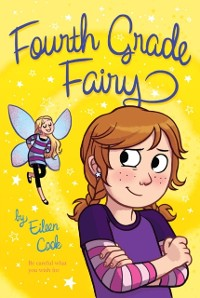 Cover Fourth Grade Fairy