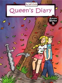 Cover Queen's Diary