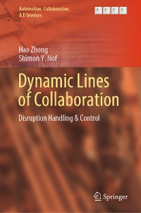 Cover Dynamic Lines of Collaboration