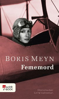 Cover Fememord