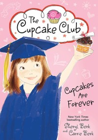 Cover Cupcakes Are Forever