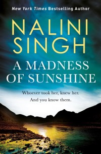 Cover Madness of Sunshine