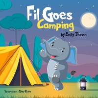 Cover Fil Goes Camping