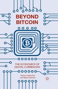 Cover Beyond Bitcoin