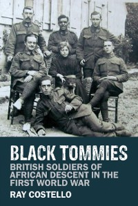 Cover Black Tommies