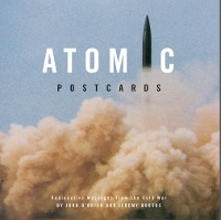 Cover Atomic Postcards