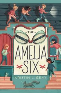 Cover Amelia Six