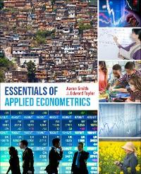 Cover Essentials of Applied Econometrics