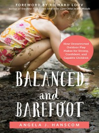 Cover Balanced and Barefoot
