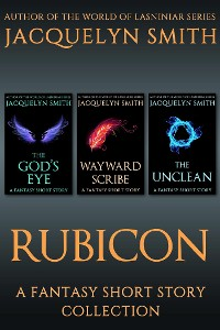 Cover Rubicon: A Fantasy Short Story Collection