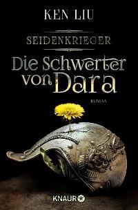 Cover Die Schwerter von Dara