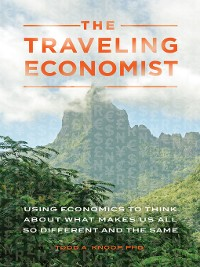 Cover The Traveling Economist