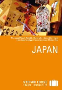 Cover Stefan Loose Reiseführer Japan