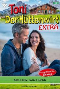 Cover Toni der Hüttenwirt Extra 33 – Heimatroman