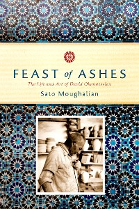 Cover Feast of Ashes