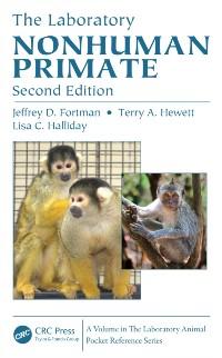 Cover Laboratory Nonhuman Primate