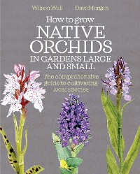 Cover How to Grow Native Orchids in Gardens Large and Small