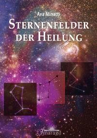 Cover Sternenfelder der Heilung