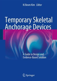 Cover Temporary Skeletal Anchorage Devices