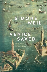Cover Venice Saved