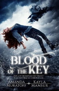 Cover Blood of the Key