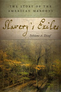 Cover Slavery's Exiles