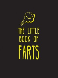 Cover Little Book of Farts