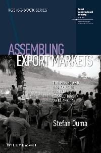 Cover Assembling Export Markets