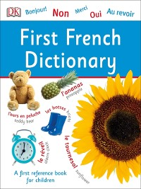 Cover First French Dictionary