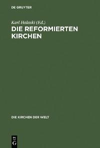 Cover Die reformierten Kirchen