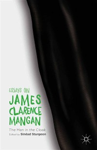 Cover Essays on James Clarence Mangan
