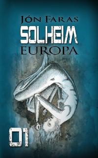 Cover Solheim 01 | EUROPA