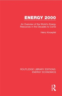 Cover Energy 2000