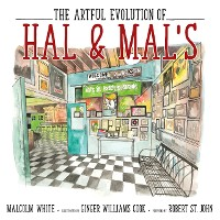 Cover The Artful Evolution of Hal & Mal's