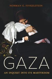 Cover Gaza