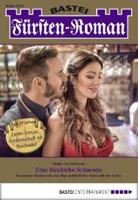 Cover Fürsten-Roman - Folge 2532
