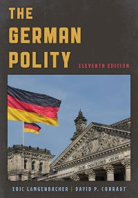 Cover The German Polity