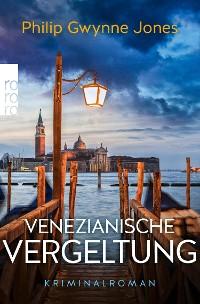 Cover Venezianische Vergeltung