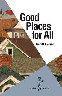Cover Good Places for All