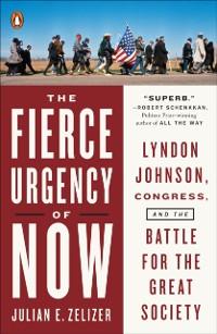 Cover Fierce Urgency of Now